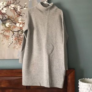 5c337d373b1 Madewell Dresses - NWT• Madewell • Skyscraper Merino Sweater Dress